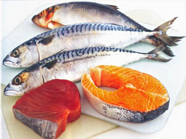 Yağlı balık