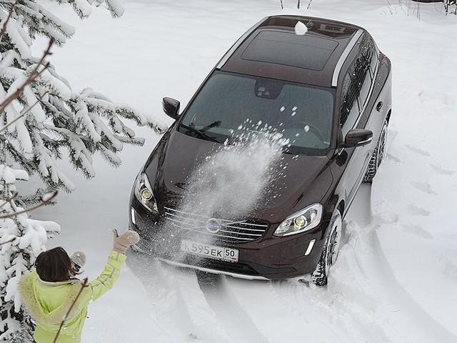 4x4 Araçlarda Kış Lastiği Kullanımı Gerekli Midir?
