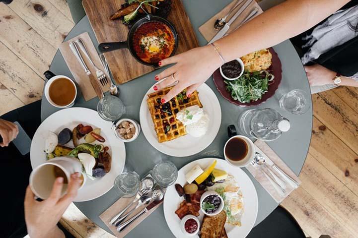 Kahvaltıyı atlamayın…