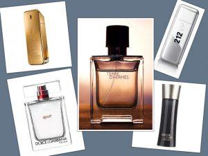 Kışın Erkeklerin Kullanabileceği 5 Parfüm