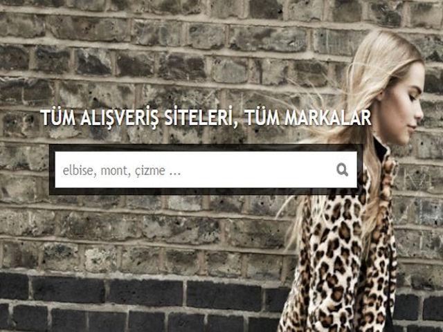 Kampanyon ile Tüm Alışveriş Sitelerine ve Markalara Ulaşabilirsiniz