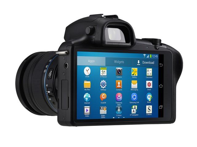 """samsung galaxy nx android isletim sistemli 640x480 - Galaxy NX """"Fotoğraf Önerisi"""" Favoriniz Olacak"""
