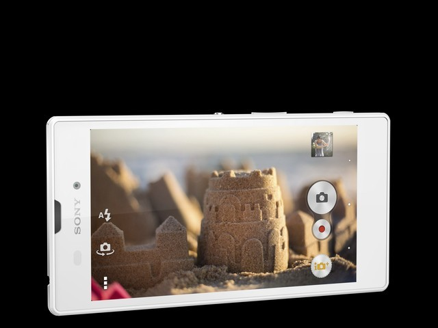 Sony'nin Ekran ve Kamera Uzmanlığı