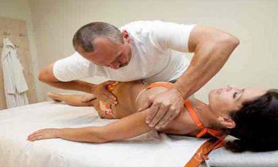 костоправ мануальный врач спб