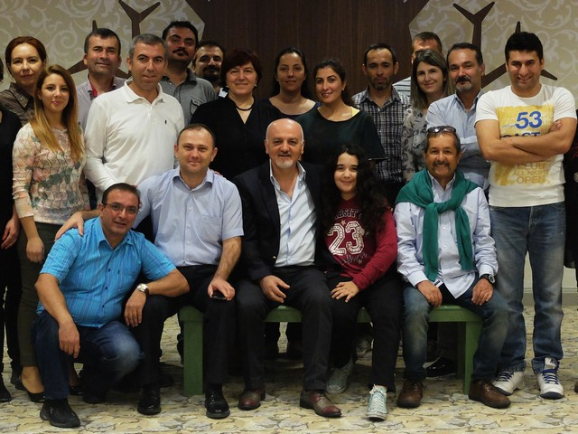 Bilimsel Proloterapi Derneği Kurucusu Op.Dr.Hasan Doğan