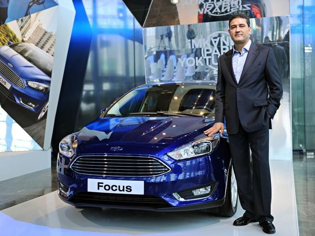 yeni ford focus hb haydar yenigun 640x480 - Yeni Ford Focus Türkiye'de Satışa Sunuluyor
