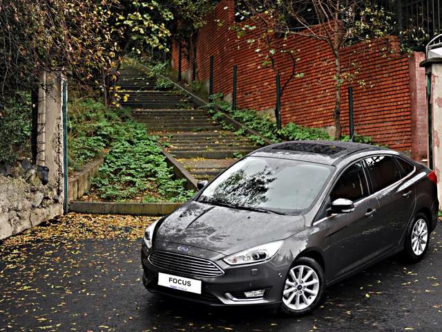 yeni ford focus sedan 640x480 - Yeni Ford Focus Türkiye'de Satışa Sunuluyor