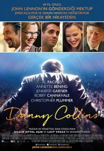 danny collins afis 333x480 208x300 - Vizyona Giren Filmler: 27 Mart
