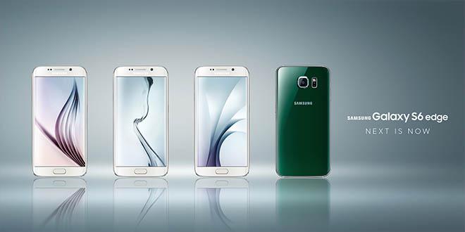 samsung galaxy s6 edge 660x330 - Samsung Galaxy S6 Ve Galaxy S6 Edge Türkiye'de!
