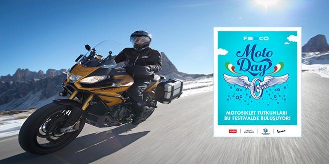 motosiklet festivali basliyor 660x330 - Motosiklet Festivali Başlıyor