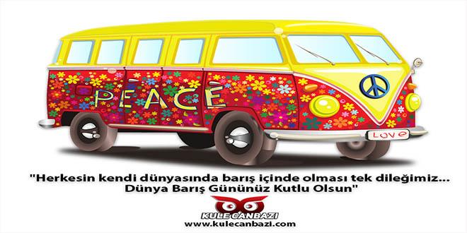 dunya baris gunu kutlu olsun 660x330 - Dünya Barış Günü Kutlu Olsun