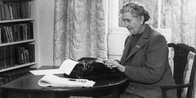 agatha christie hakkinda bilinmeyen 125 gercek 660x330 - Agatha Christie Hakkında Bilinmeyen 125 Gerçek!