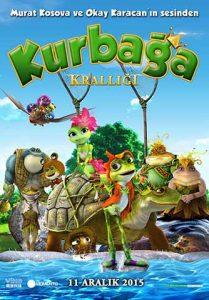 kurbaga kralligi 209x300 - Vizyona Giren Filmler: 11 Aralık