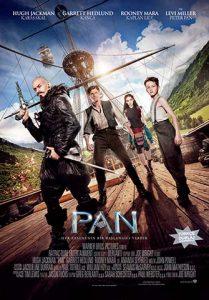 pan 209x300 - Vizyona Giren Filmler: 11 Aralık