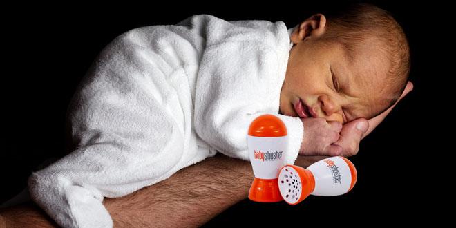 the baby shusher turkiyede 660x330 - The Baby Shusher Türkiye'de