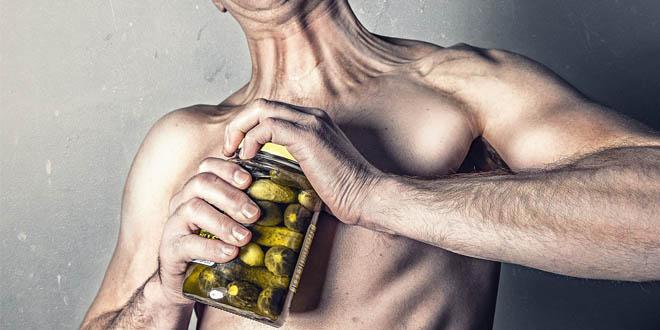 guclu bir erkek olmak icin 10 ozel besin 660x330 - Güçlü Bir Erkek Olmak İçin 10 Özel Besin