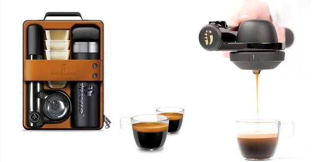 Handpresso Espresso Makinesi