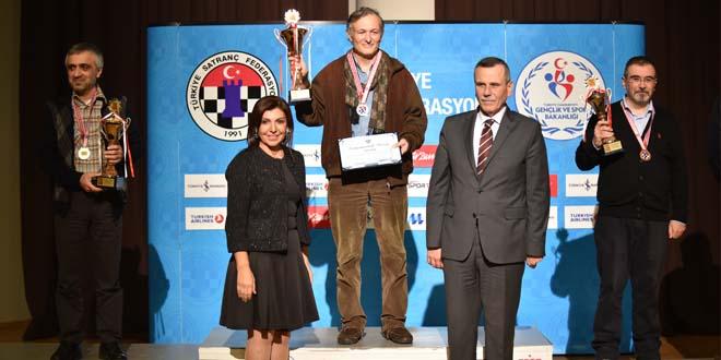 satrancta turkiye sampiyonlari belli oldu 660x330 - Satrançta Türkiye Şampiyonları Belli Oldu