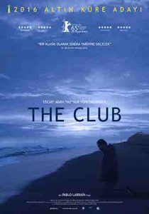 the club afis 210x300 - Vizyona Giren Filmler: 15 Ocak