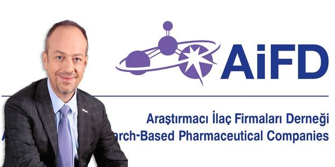 arastirmaci ilac firmalari derneginin yeni yonetim kurulu belirlendi kulecanbazi.com 660x330 - Araştırmacı İlaç Firmaları Derneği'nin Yeni Yönetim Kurulu Belirlendi