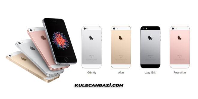 apple iphone seyi tanitti kulecanbazi com 660x330 - Apple iPhone SE'yi Tanıttı