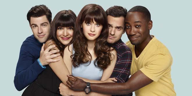 New Girl 6. Sezonu İle FOXLIFE Ekranlarında