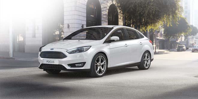 Ford Focus'un Bilmediğiniz 5 Özelliği