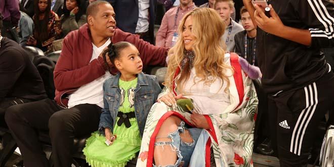 beyonce ve jay z nba all star 2017 macindaydi kulecanbazi com 660x330 - Beyonce ve Jay-Z, NBA All – Star 2017 Maçındaydı