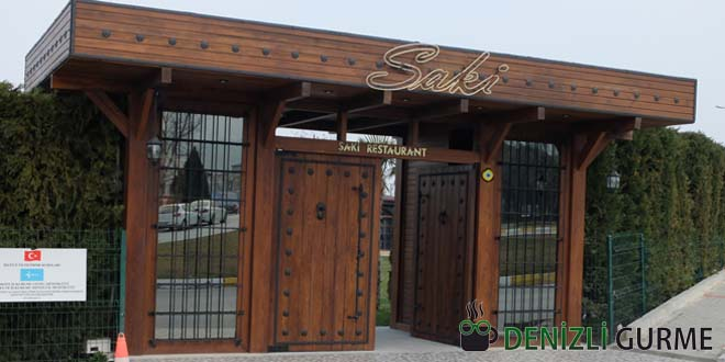Denizli Saki Restaurant…