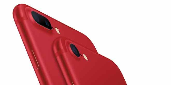 kirmizi renkli iphone kulecanbazi com 660x330 - Kırmızı Renkli iPhone