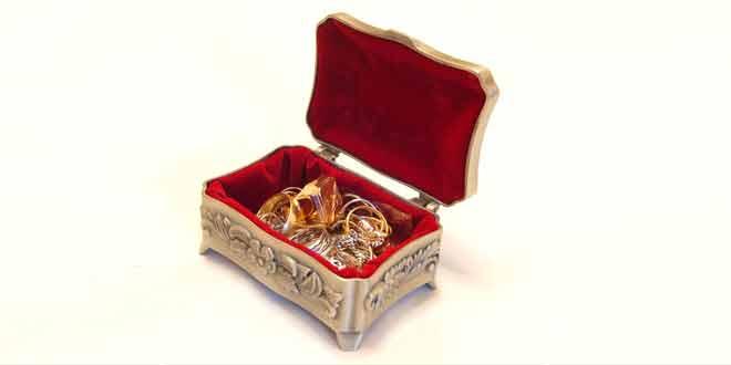en degerli hazineniz nedir kulecanbazi com 660x330 - En Değerli Hazineniz Nedir?