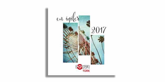 PowerTürk En İyiler 2017