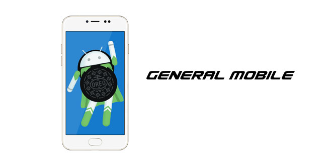 general mobile android 8 0 oreo guncellemesini yayinladi kulecanbazi com 660x330 - General Mobile, Android 8.0 Oreo Güncellemesini Yayınladı