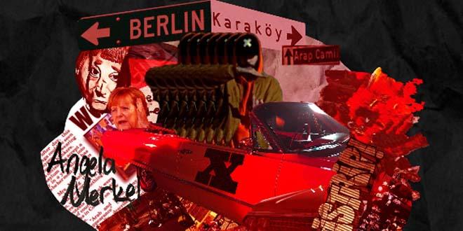 "xirin protest singlei angela merkel kulecanbazi com 660x330 - Xir'in Protest Single'ı ""Angela Merkel"""