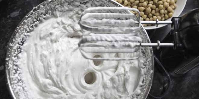 beslenmede yeni trend aquafaba 2 kulecanbazi com 660x330 - Beslenmede Yeni Trend: Aquafaba!