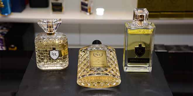 isil recberden yepyeni parfum koleksiyonu 2 kulecanbazi com 660x330 - Işıl Reçber'den Yepyeni Parfüm Koleksiyonu