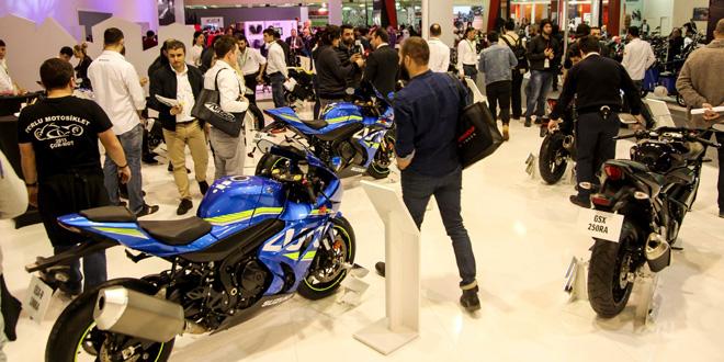 10. Motobike Istanbul'a Geri Sayım Başladı
