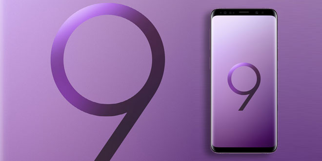 Samsung Galaxy S9 Ve S9+ Teknik Özellikleri