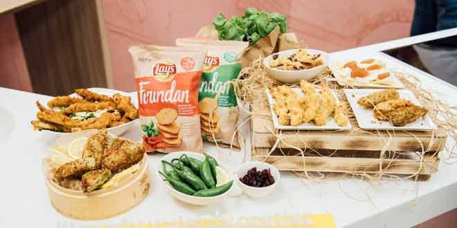 lays firindan ile ozel lezzet tarifleri 3 kulecanbazi com 660x330 - Lay's Fırından İle Özel Lezzet Tarifleri