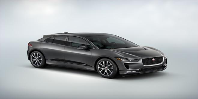 İlk Jaguar I-PACE'in Sahibi, Bir I-PACE De Eşine Aldı
