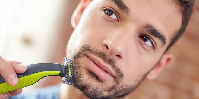 sakalin icin ihtiyacin olan tek bicak kulecanbazi com 660x330 - Sakalın İçin İhtiyacın Olan Tek Bıçak