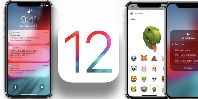 ios 12de buyuk guvenlik acigi tespit edildi kulecanbazi com 660x330 - iOS 12'de Büyük Güvenlik Açığı Tespit Edildi!