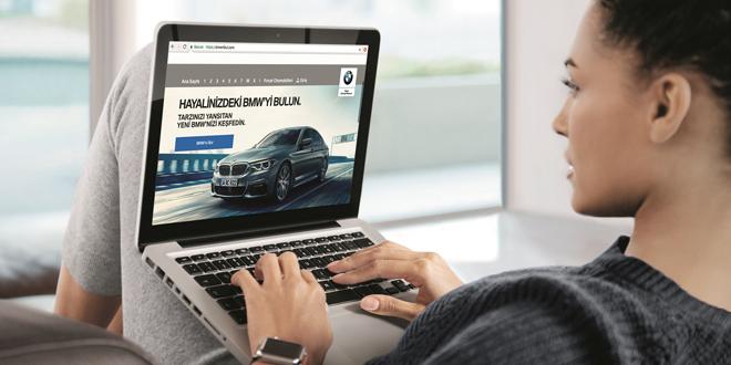 BMW'ni Bul Otomobilde Kaçırılmayacak Fırsatlar Sunuyor