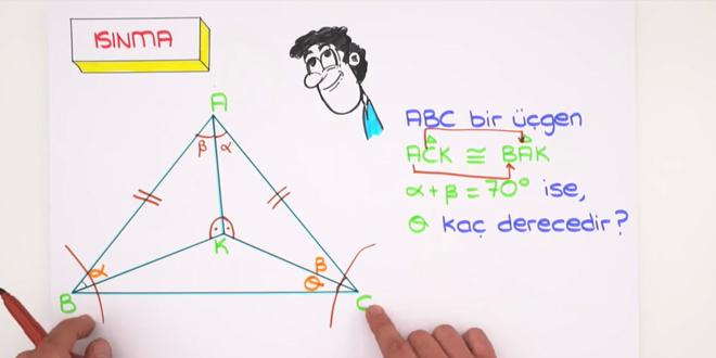 geometri dersine nasil calisilir 2 kulecanbazi com 660x330 - Geometri Dersine Nasıl Çalışılır?