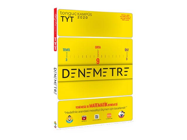 tyt matematik kitaplari 2 kulecanbazi com 640x480 1 - TYT Matematik Kitapları