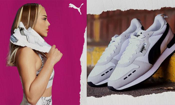Puma Ayakkabı ile Stil ve Konforu Yaşayın