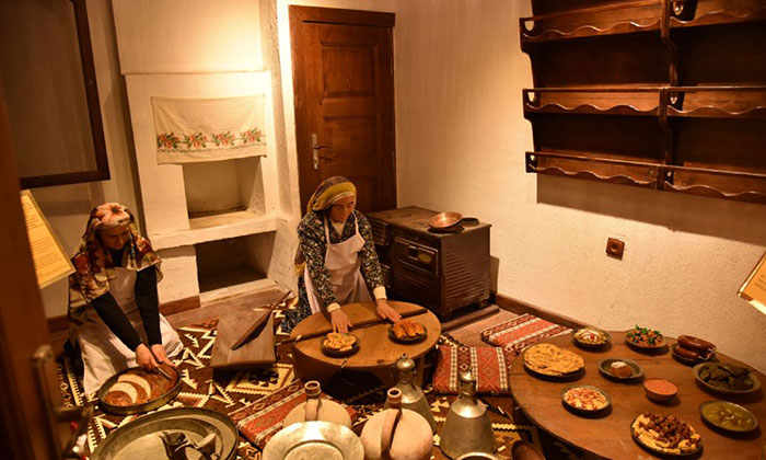 unesco gastronomi sehri afyonkarahisar 6 kulecanbazi com 700x420 1 - UNESCO Gastronomi Şehri Afyonkarahisar