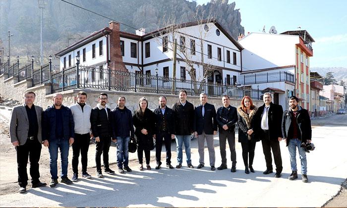 unesco gastronomi sehri afyonkarahisar 7 kulecanbazi com 700x420 1 - UNESCO Gastronomi Şehri Afyonkarahisar