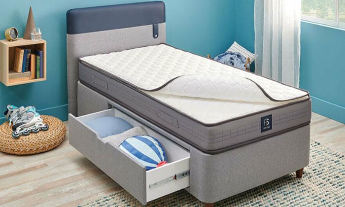Yataş Bedding Baza Setleri ile Doğru Baza Seçimi